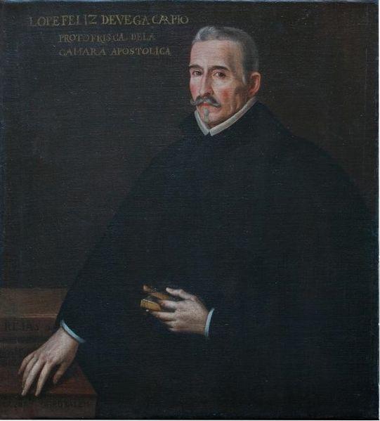 Lope de Vega: biografia e obras 1