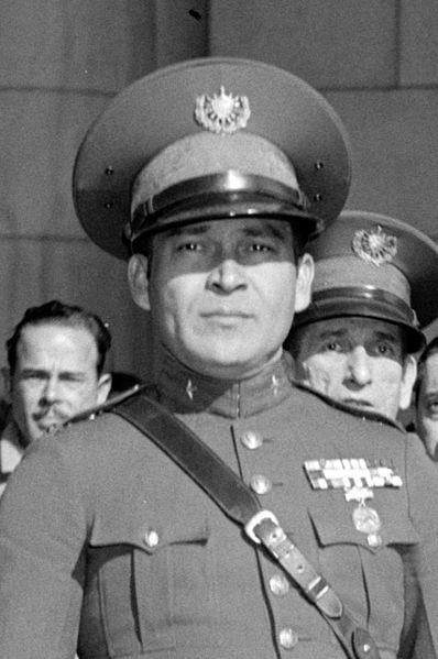 Fulgencio Batista: Biografia e Características de seu Governo 1