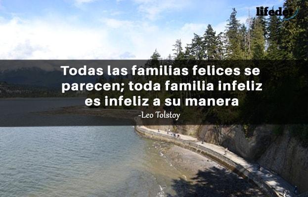 91 frases de família unida e feliz 8
