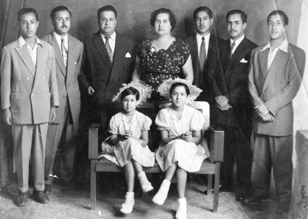 10 Características da Família Venezuelana 1