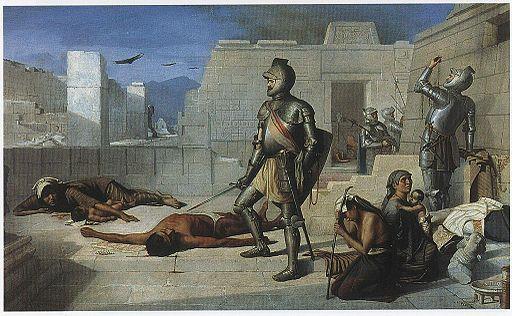 Matanza de Cholula: antecedentes, causas e consequências 2