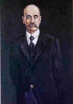 Federico Gamboa: biografia, estilo, trabalhos completos 1