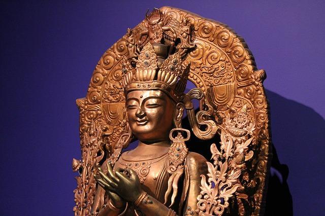 Filosofia Oriental: Origem, Índia, Budista e China 1