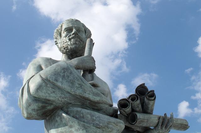 Filosofia de Sócrates: princípios e características 1