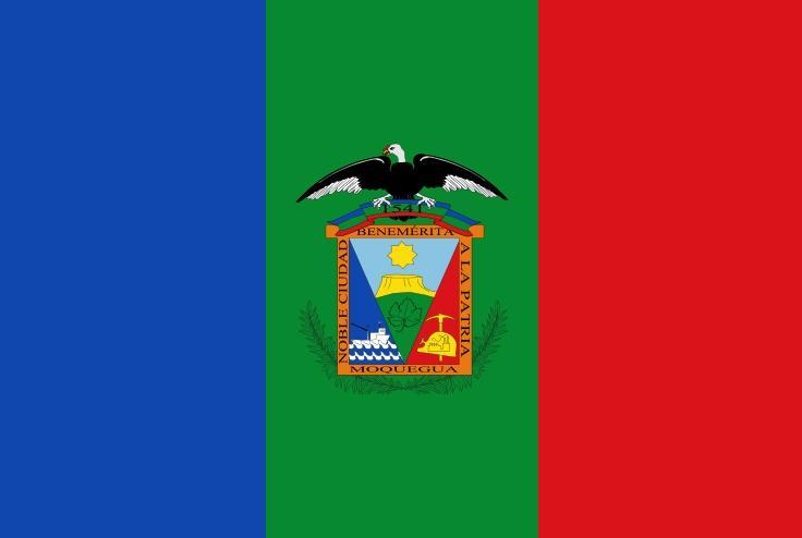 Bandeira de Moquegua: História e Significado 1