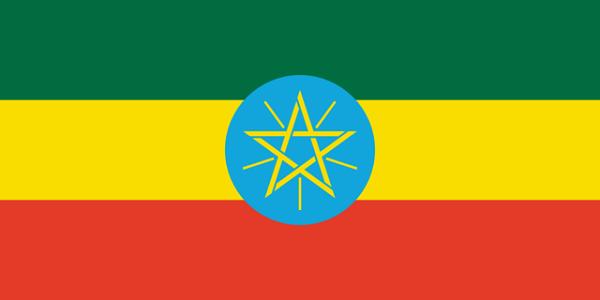 Bandeira da Etiópia: história e significado 14