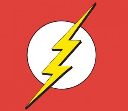 As 100 Melhores Frases em Flash (DC Superhero) 1