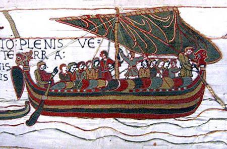 Floki: biografia do caráter histórico e da história nos vikings 1