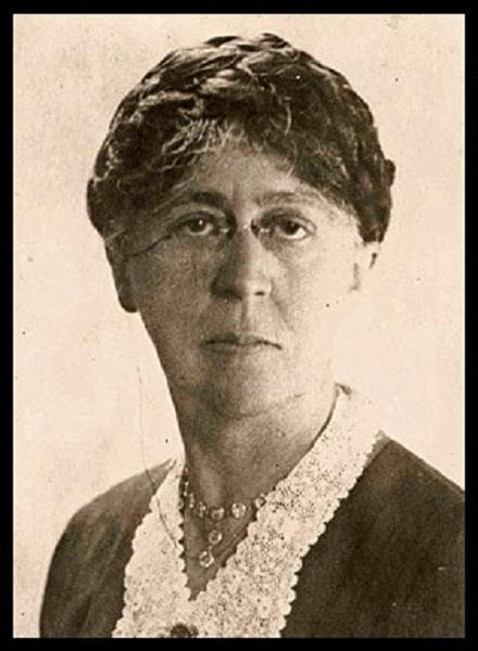 Mary Parker Follet: Biografia e contribuições para a administração 1
