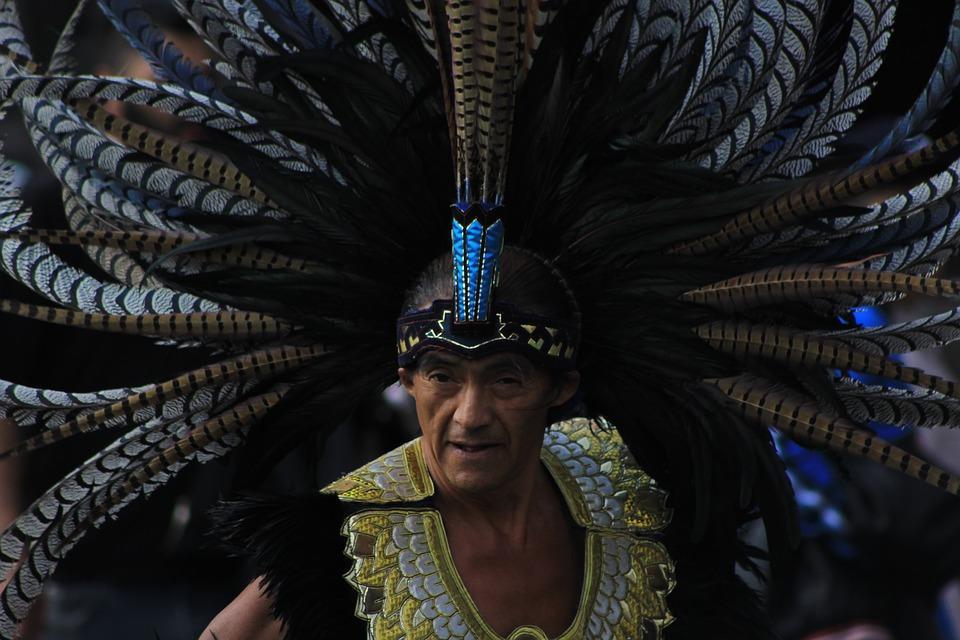 O que era o formulário do governo asteca? 1