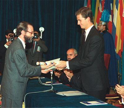 Francisco Bolívar Zapata: biografia e contribuições para a ciência 2