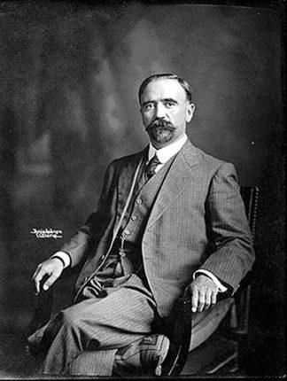 Francisco I. Madero: Biografia 1