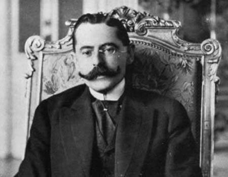 Francisco Carvajal: Biografia, Governo e Contribuições 1