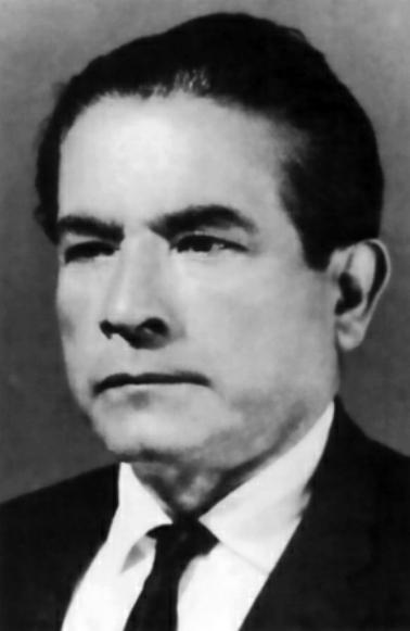 Francisco Izquierdo Ríos: Biografia e Obras 1