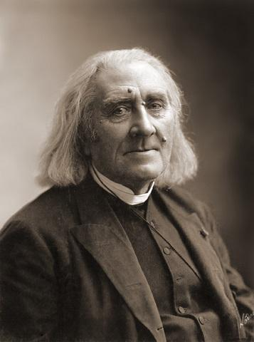 Franz Liszt: biografia, estilo musical e obras 1