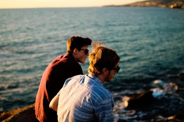 Feliz dia dos amigos: 85 frases bonitas para se dedicar 1