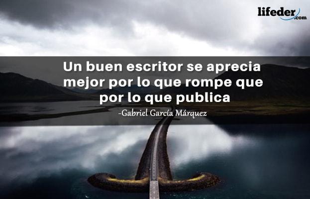 As 100 melhores frases de Gabriel García Márquez [Imagens] 14