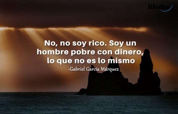 As 100 melhores frases de Gabriel García Márquez [Imagens] 15