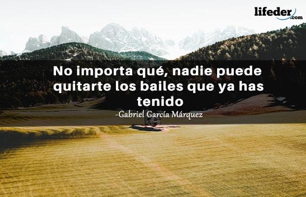 As 100 melhores frases de Gabriel García Márquez [Imagens] 17