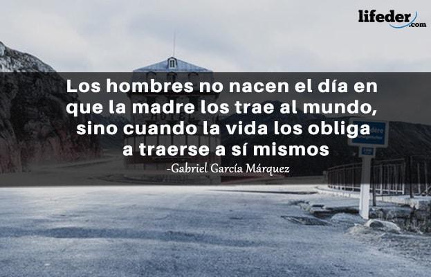 As 100 melhores frases de Gabriel García Márquez [Imagens] 20