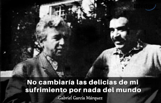 As 100 melhores frases de Gabriel García Márquez [Imagens] 3