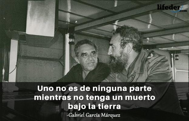 As 100 melhores frases de Gabriel García Márquez [Imagens] 4