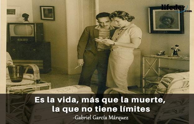 As 100 melhores frases de Gabriel García Márquez [Imagens] 5
