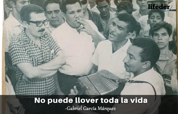 As 100 melhores frases de Gabriel García Márquez [Imagens] 6