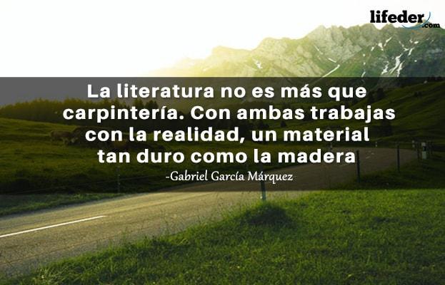 As 100 melhores frases de Gabriel García Márquez [Imagens] 7
