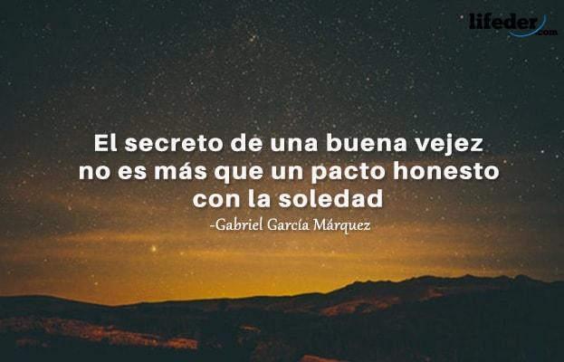 As 100 melhores frases de Gabriel García Márquez [Imagens] 9