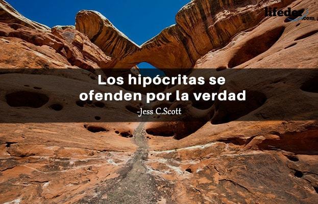 +100 Frases de hipocrisia, para pessoas falsas e mentirosas 12