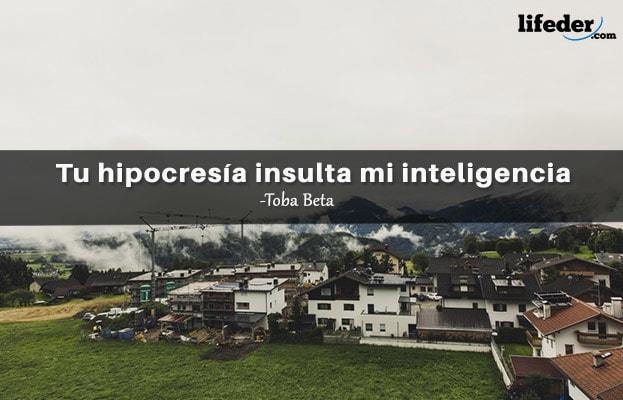 +100 Frases de hipocrisia, para pessoas falsas e mentirosas 18