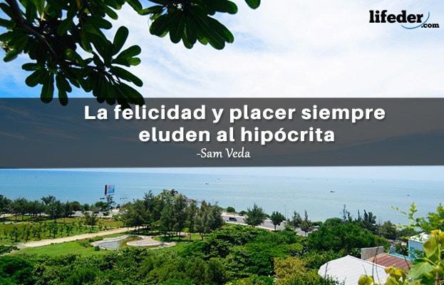 +100 Frases de hipocrisia, para pessoas falsas e mentirosas 3