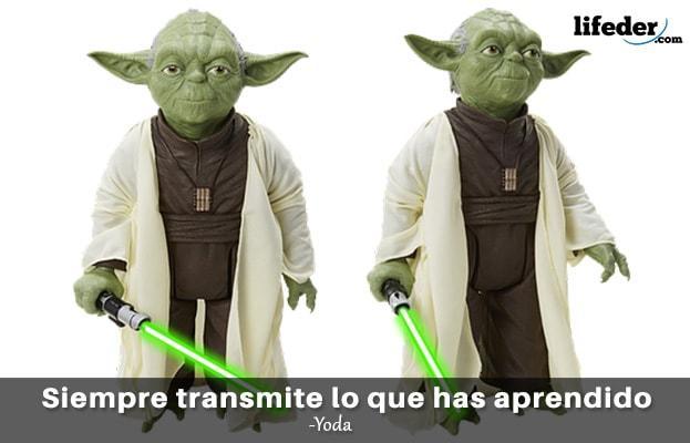 As 100 Melhores Frases Yoda 2