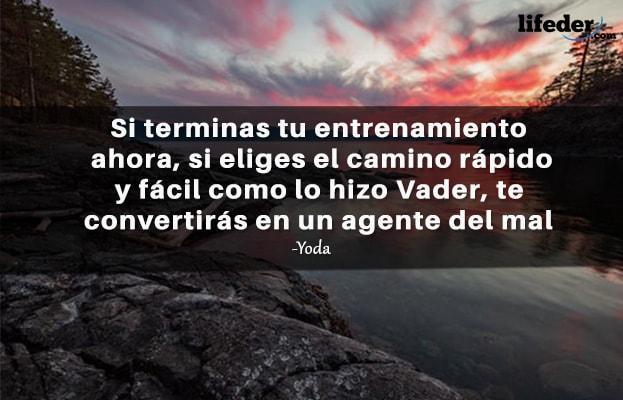 As 100 Melhores Frases Yoda 19