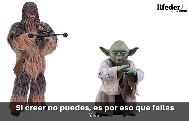 As 100 Melhores Frases Yoda 3