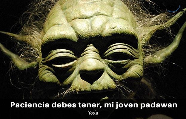As 100 Melhores Frases Yoda 4