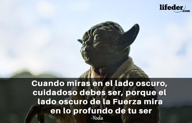 As 100 Melhores Frases Yoda 6