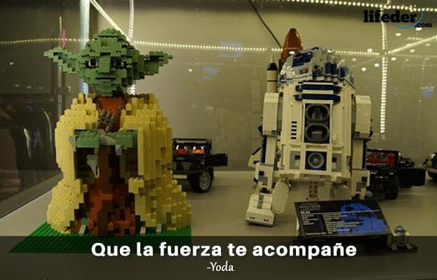 As 100 Melhores Frases Yoda 9