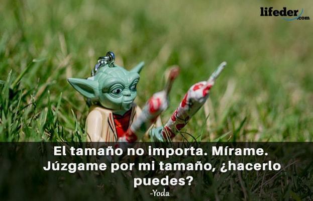 As 100 Melhores Frases Yoda 10