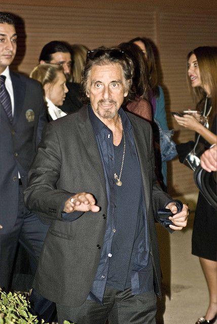 As 50 melhores frases de Al Pacino 1