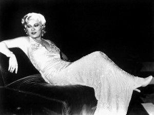 As 47 melhores frases de Mae West 1