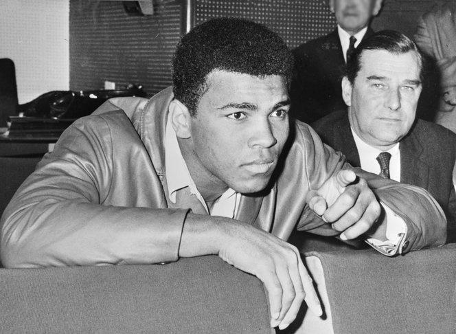 As 100 melhores frases de Mohammed Ali 1