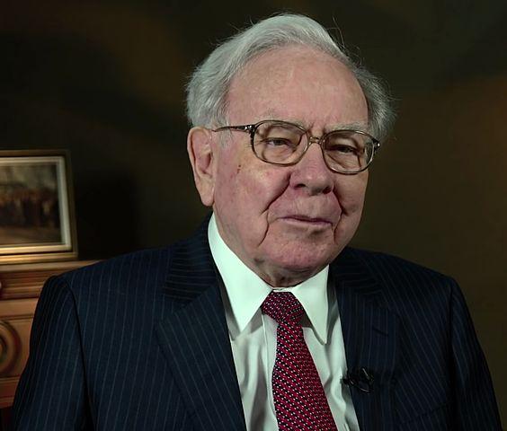 21 livros que Warren Buffett recomenda (Bag e outros) 1