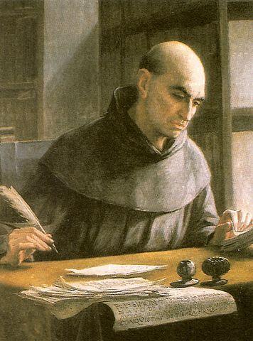 Fray Pedro Simón: Biografia, Obras 1