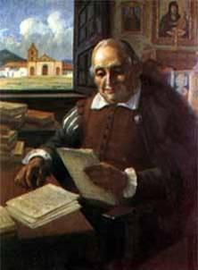 Juan Rodríguez Freyle: biografia e obras 1