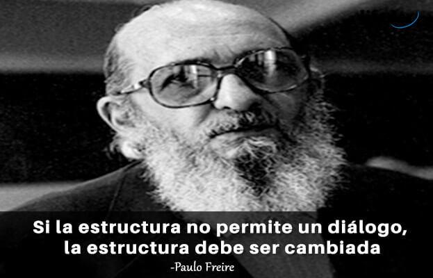 As 100 melhores frases de Paulo Freire 13