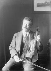 30 violinistas famosos da história e dos assuntos atuais 16