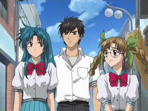 Os 20 tipos de anime mais vistos e lidos (com fotos) 16