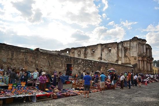 As 20 curiosidades da Guatemala 1